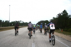 Ride into Punta Gorda 2