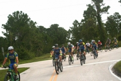 Ride into Punta Gorda 3
