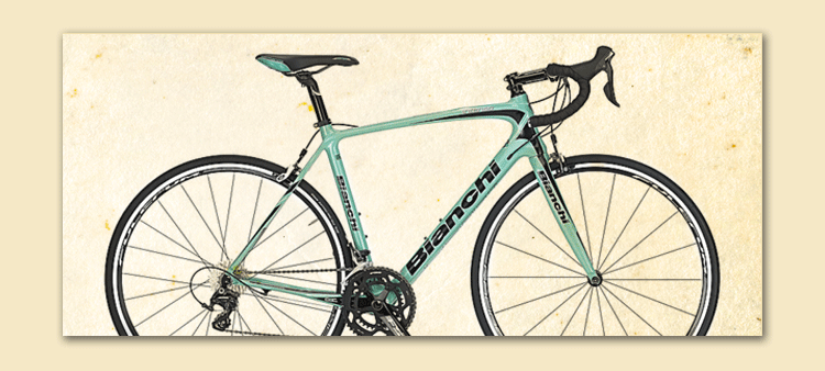 Bianchi Intenso green fort myers customized